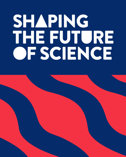FM Shaping the Future of Science theme