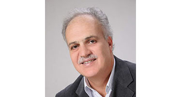 Headshot of AGU Board member Carlos Nobre