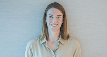Staff headshot of Margaret Moerchen
