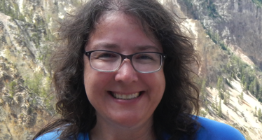 AGU Voices for Science 2019 participant Laura Guertin