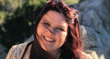 AGU Voices for Science 2019 participant Vanessa van Heerden