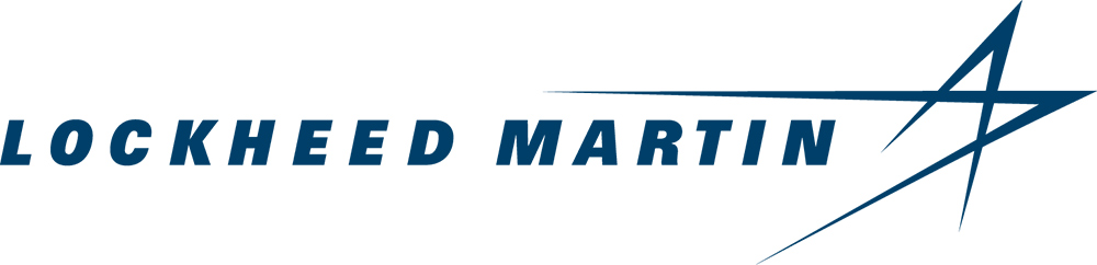 Logo for Lockheed Martin